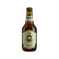 Пиво Hitachino Nest Beer Yuzu Ginger Non Ale (0,33 л.)