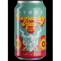 Пиво Stone Brewing Neverending Haze (0,355 л.)
