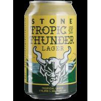 Пиво Stone Brewing Tropic of Thunder (0,355 л.)