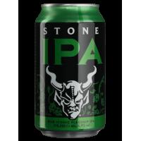 Пиво Stone Brewing IPA (0,355 л.)