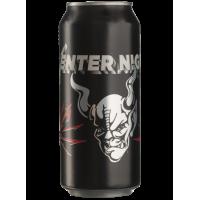 Пиво Stone Brewing Enter Night (0,473 л.)