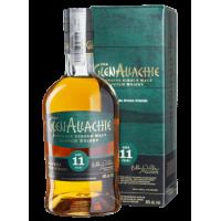 Виски Glenallachie GlenAllachie 11yo Moscatel Wood Finish, gift box (0,7 л.)