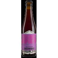 Пиво BrewDog Cosmic Crush Raspberry (0,33 л.)