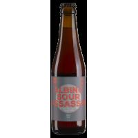 Пиво BrewDog Albino Sour Assassin (0,33 л.)