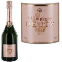 Вино Champagne Deutz Brut Rose (0.375 л)