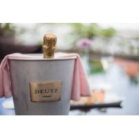 Шампанское Champagne Deutz Brut Rose (0.375 л)