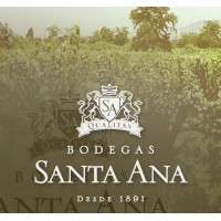 Вино Santa Ana Varietales Malbec (0.75 л)