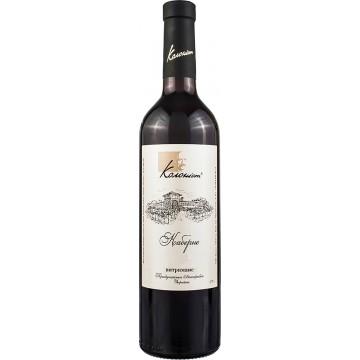 Вино Колонiст Каберне Сухе Сортове (0,75 л)