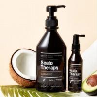 Шампунь для волос Missha Scalp Therapy Shampoo (400 мл)