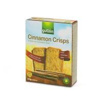 Печенье Gullon Creme canela Crisps 470 г