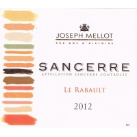 Вино Joseph Mellot SAS Sancerre Le Rabault ROSE (0,750)