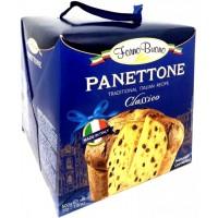 Панеттоне Deco Panettone Tradizionale Astuccio, 500 г