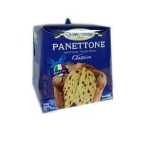 Панеттоне Deco Panettone Tradizionale Astuccio, 800 г