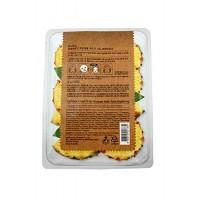 Освежающая тканевая маска с ананасом Tony Moly Fresh To Go Mask Sheet Pineapple (20 г)