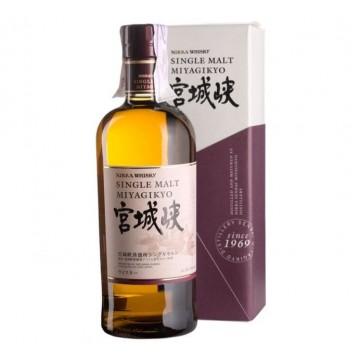 Виски Nikka Miyagikyo (0,7 л)