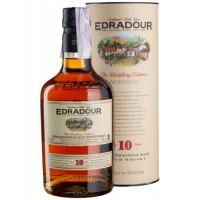 Виски Signatory Vintage Edradour 10 Years Old (0,7 л)