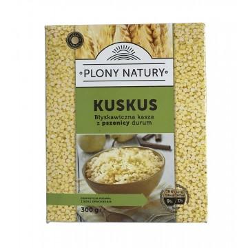 Кус-кус Plony Natury (300 г)