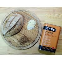 Хлеб Гречневый с луком, 450 г