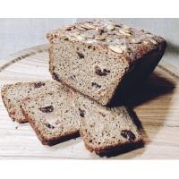 Хлеб Ржаной с клюквой, 400 г