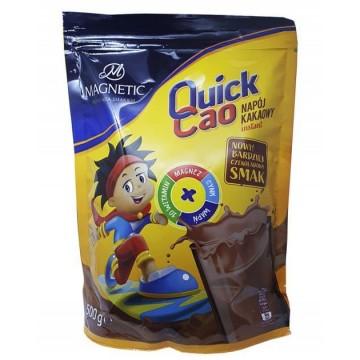 Напиток из какао детский Quick Cao 500 г
