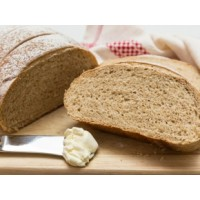 Хлеб Цельнозерновой пшеничный, 400 г