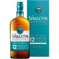 Виски The Singleton of Dufftown 12 лет выдержки 0.7л