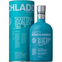 Виски Bruichladdich «Classic Laddie Scottish Barley» (50%) 0.7 л