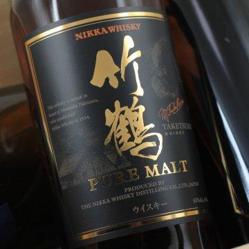 Виски Nikka Taketsuru Non Age (0,7 л)