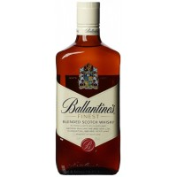 Виски Ballantine's Finest 0,7л. 40%