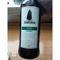 Вино Sandeman Sherry Fino  (0,750)