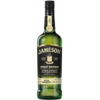 Виски Jameson Stout Edition 0.7л, 40%