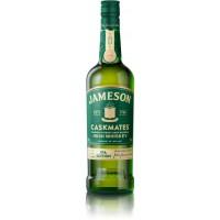 Виски Jameson Caskmates Ipa 0.7л, 40%