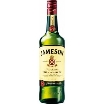 Виски Jameson 0.7л, 40%