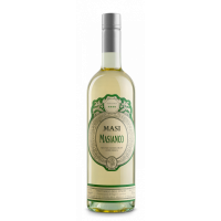 Вино Masi Pinot Grigio delle Venezie Masianco белое сухое 0.75л