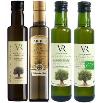 Оливковое масло Valle de Ricote Extra Virgin Купаж (1 л)