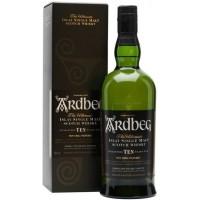 Виски Ardbeg 10 YO, in gift box, 0.7 л
