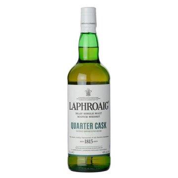 Виски Laphroaig Quarter Cask (0,7 л)