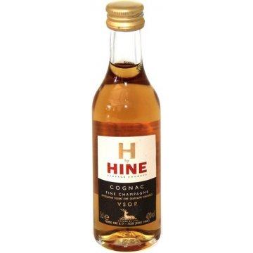 Коньяк H by Hine VSOP Fine Champagne (0,05 л)