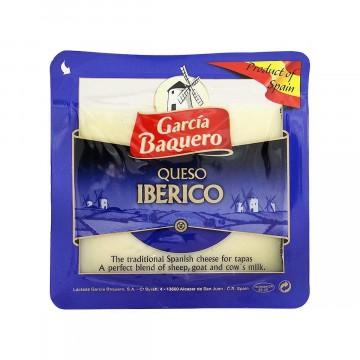Сыр Garcia Baquero Iberico ( 45 дней выдержки ), 150 г