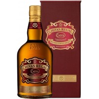 Виски Chivas Regal, 13 years old, Sherry Cask, Gift Box, 0.7л 40%