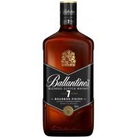 Виски Ballantine's Bourbon Finish 7 Years Old, 0.7л 40% (STA5000299628034)