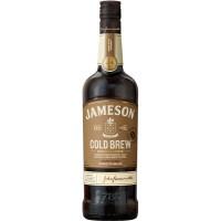 Напиток на основе виски Jameson Cold Brew, 0.7л 30% (STA5011007020569)