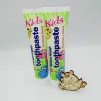 Детская зубная паста Sence Fresh Creme ( клубника ) 125 мл