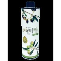 Оливковое масло Megido первого холодного отжима (750 мл)
