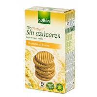 Печенье Gullon Diet Nature Dorada, без сахара (330 г)