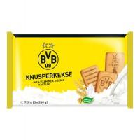 Печенье BVB wheat biscuits (720 г)
