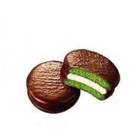 Печенье Choco Pie Green Tea, 336 г