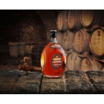 Виски Lauder's Sherry (1,0 л)