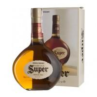 Виски Nikka Super, gift box (0,7 л)