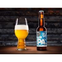 Пиво BrewDog Punk IPA (0,33 л)